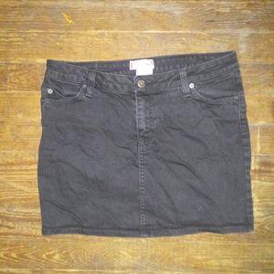 Womens BDG Skirt